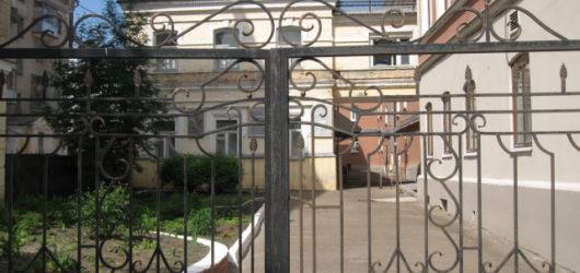 Музей С. Сайдашева закрыт на реставрацию