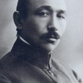 Ш.Ахмеров — муж сестры С.Сайдашева