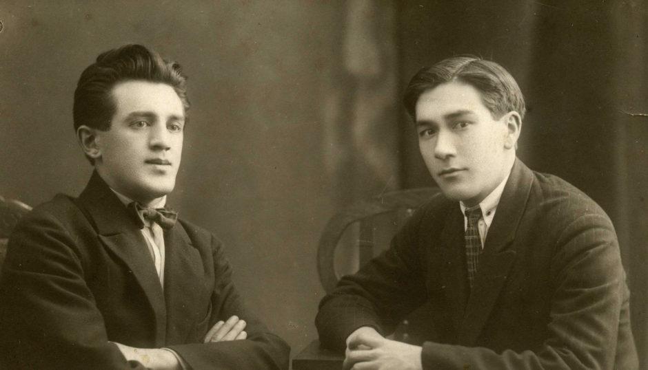 С.Сайдашев и И.Усманов