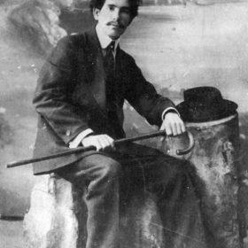 Загидулла Яруллин — первый учитель музыки С.Сайдашева