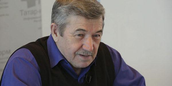 Рубрика «К 100-летию ТАССР и к 120-летию Салиха Сайдашева»